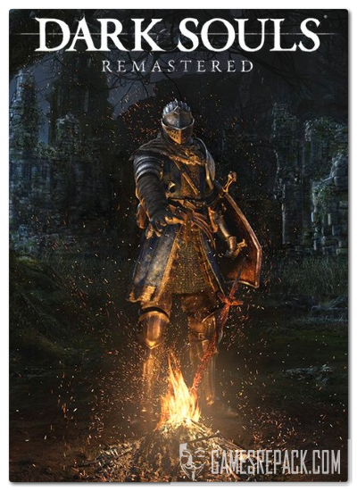 Dark Souls: Remastered (FromSoftware, Inc, BANDAI NAMCO Entertainment) (RUS|ENG|MULTi11) [L]