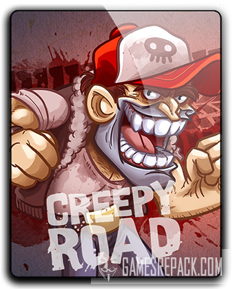 Creepy Road (2018) RePack от qoob