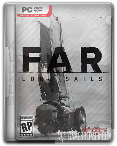 Far: Lone Sails (2018) RePack от SpaceX