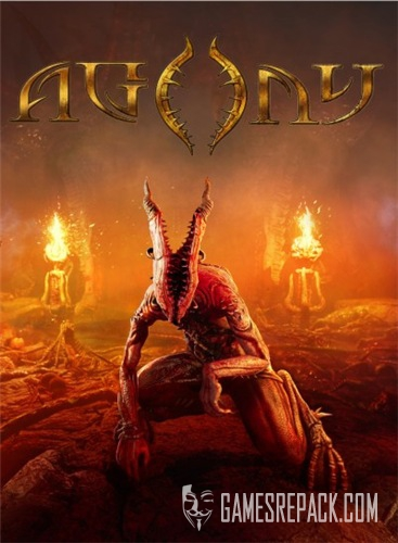 Agony (Madmind Studio) (RUS|ENG|MULTi) [L]