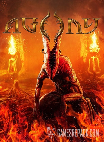 Agony (2018) (RUS/ENG/MULTi12) [Repack] by FitGirl