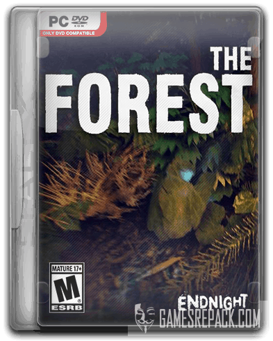 The Forest (2018) RePack от SpaceX