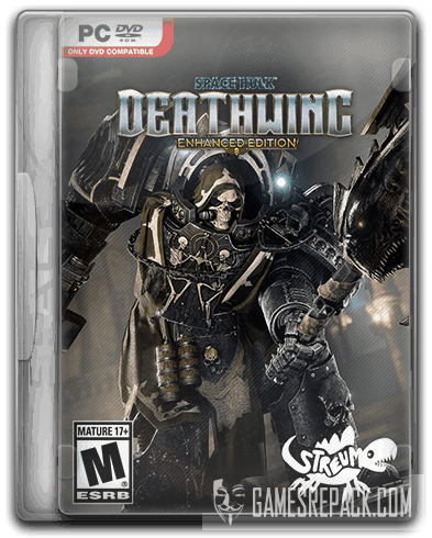 Space Hulk: Deathwing - Enhanced Edition (2018) RePack от SpaceX