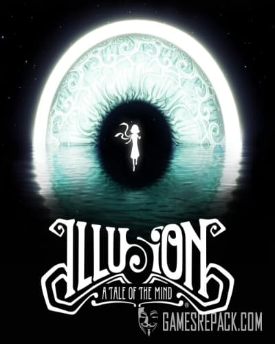 Illusion. A Tale Of The Mind (Ravenscourt) (RUS/ENG/MULTi9) [L]