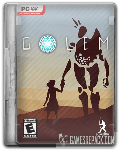Golem (2018) (RUS/ENG/MULTI10) [Repack] by FitGirl