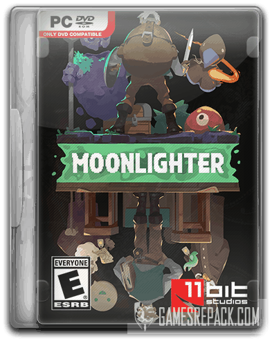 Moonlighter (2018) RePack от SpaceX