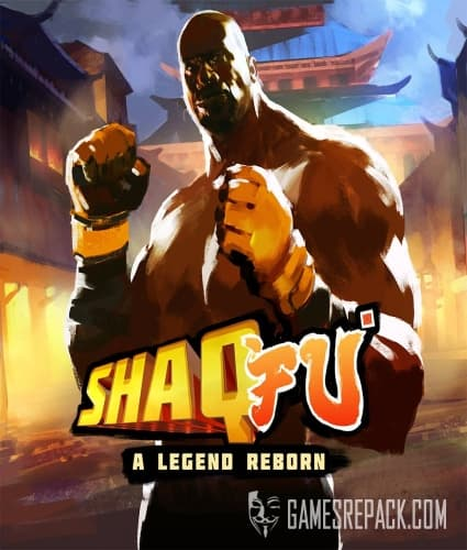Shaq Fu: A Legend Reborn (Mad Dog Games) (RUS/ENG/MULTi7) [L]