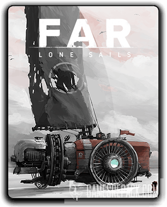 FAR: Lone Sails (2018) RePack от qoob