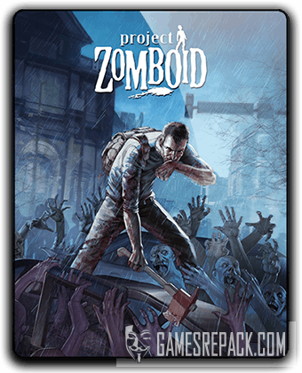 Project Zomboid (2013) RePack от qoob