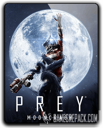 Prey - Mooncrash (2018) RePack от qoob