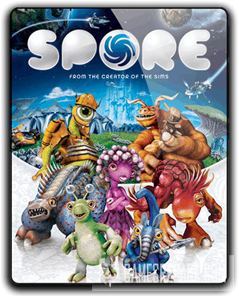 SPORE Collection (2008-2016) RePack от qoob