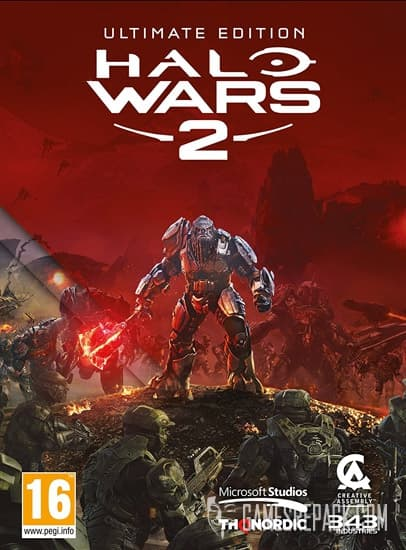 Halo Wars 2: Complete Edition (2017) (RUS|ENG|MULTi) [RePack] от xatab