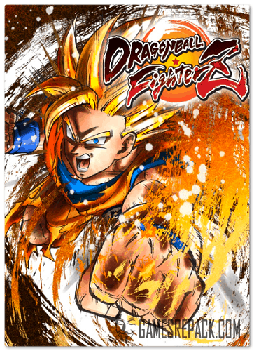 DRAGON BALL FighterZ (BANDAI NAMCO Entertainment) (RUS|ENG|MULTi12) [P]