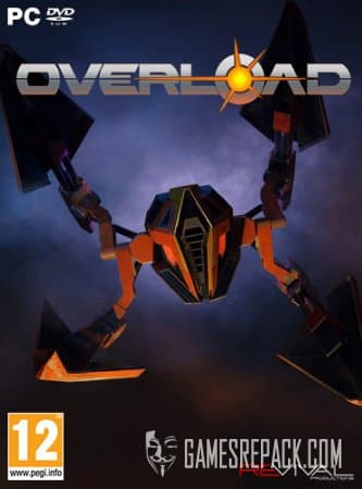Overload (Revival Productions, LLC) (ENG/RUS/MULTI5) [Repack] от R.G. Catalyst