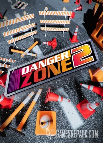 Danger Zone 2 (Three Fields Entertainment) (ENG) [L]