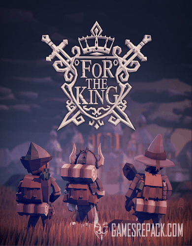 For The King (Curve Digital) (RUS|ENG|MULTI) [GOG]