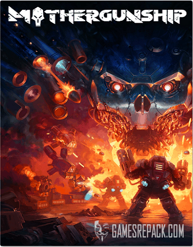 MOTHERGUNSHIP (Grip Digital) (RUS|ENG|MULTi7) [L]