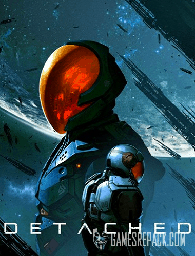 Detached: Non-VR Edition (Anshar Studios) (ENG|MULTi5) [L]