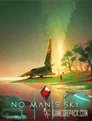 No Man's Sky (Hello Games) (RUS|ENG|MULTI14) [L]