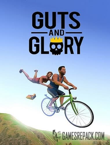 Guts and Glory (tinyBuild) (RUS|ENG|MULTi) [L]