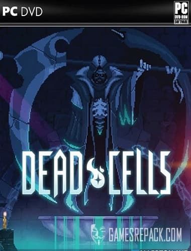 Dead Cells (Motion Twin) (RUS|ENG|MULTi14) [L]