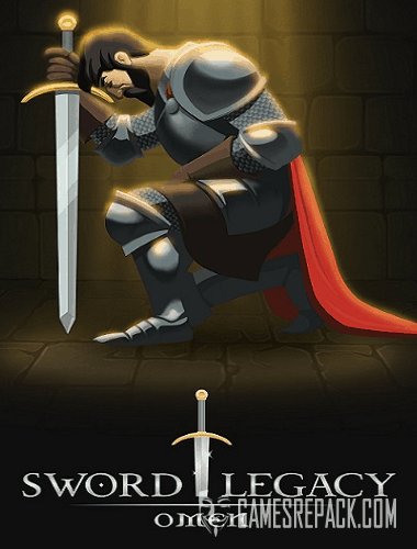 Sword Legacy Omen (Team17 Digital Ltd) (RUS|ENG|MULTi5) [L]
