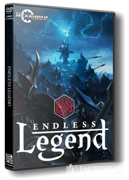 Endless Legend (RUS|ENG|MULTI7) [RePack] от R.G. Механики