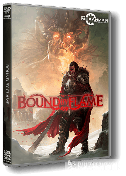 Bound By Flame (RUS|ENG) [RePack] от R.G. Механики