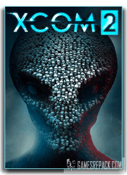 XCOM 2 Digital Deluxe Edition (2K Games) (RUS|ENG|MULTI11) [GOG]