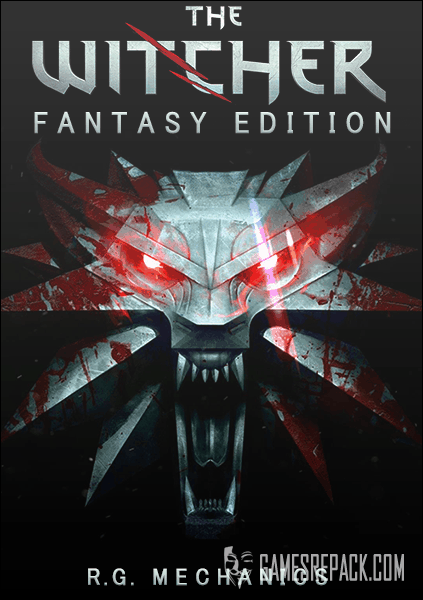 The Witcher - Fantasy Edition (RUS|ENG|MULTI) [RePack] от R.G. Механики