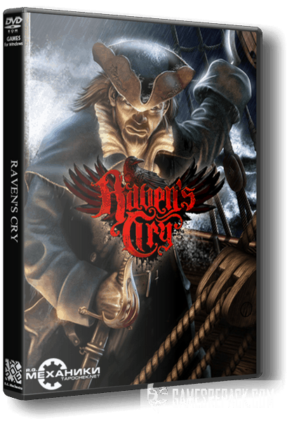 Vendetta: Curse of Raven's Cry (RUS|ENG) [RePack] от R.G. Механики