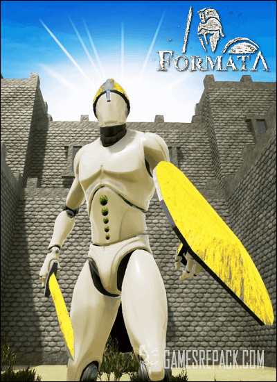 Formata (Nezon Production) (RUS|ENG|MULTi5) [L]