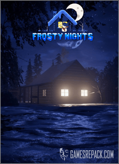 Frosty Nights (Clockwork Wolf) (ENG) [L]