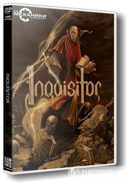 Inquisitor (RUS|ENG) [RePack] от R.G. Механики