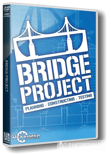 Bridge Project (RUS|ENG|MULTI8) [RePack] от R.G. Механики