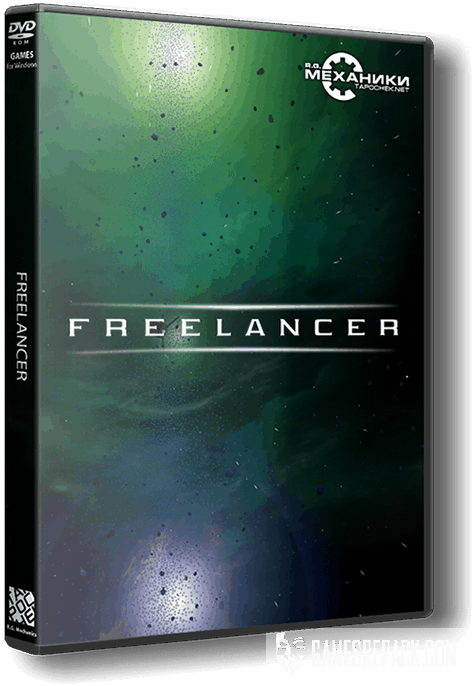 Freelancer (RUS|ENG) [RePack] от R.G. Механики