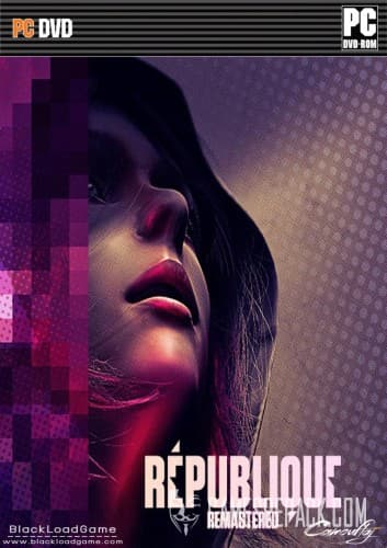 Republique Remastered(Camouflaj) (RUS|ENG) [Repack] от xatab