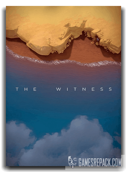 The Witness (Thekla, Inc.) (RUS/ENG) [Repack] от xatab