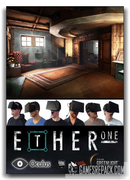Ether One (White Paper Games) (RUS|ENG) [Repack] от xatab