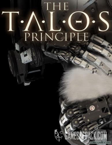 The Talos Principle (Ubisoft Entertainment) (RUS|RUS) [Repack] от xatab