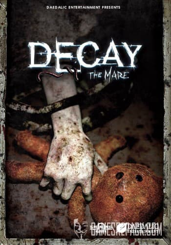 Decay: The Mare (Daedalic Entertainment) (RUS|ENG) [Repack] от xatab