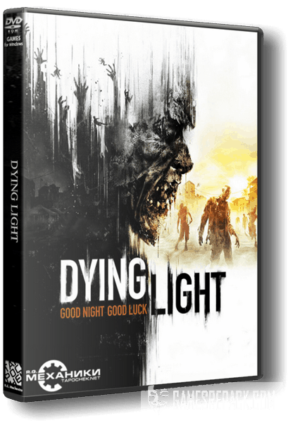 Dying Light: The Following - Enhanced Edition (RUS|ENG) [RePack] от R.G. Механики