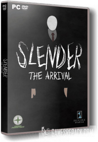 Slender: The Arrival (Parsec Productions) (RUS|ENG) [Repack] от xatab