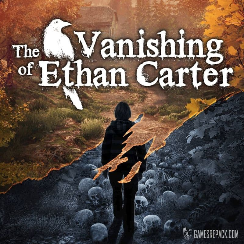 The Vanishing of Ethan Carter (The Astronauts ) (RUS|ENG|MULTI) [Repack] от xatab