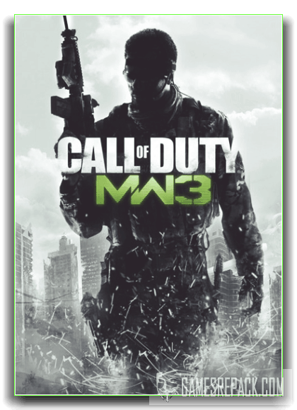 Call of Duty: Modern Warfare 3 (Activision) (RUS|RUS) [RePack] от xatab