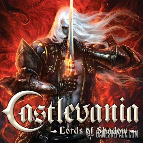 Castvania: Lords of Shadowle – Ultimate Edition (Konami) (RUS|RUS) [Repack] от xatab
