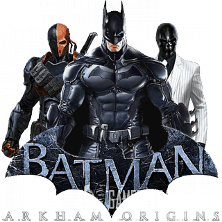 Batman: Arkham Origins - The Complete Edition (Warner Bros. Interactive Entertainment) (RUS/ENG) [Repack] by xatab