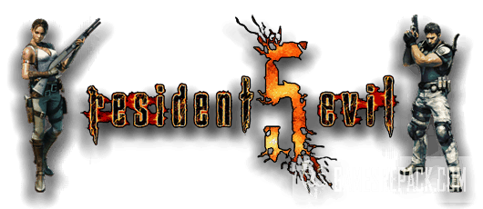 Resident Evil 5 - Gold Edition (RUS|ENG|MULTI) [Repack] от xatab