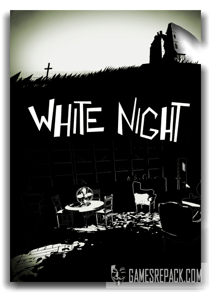White Night (Activision) (RUS|ENG) [Repack] от xatab