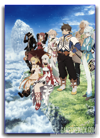 Tales of Zestiria (BANDAI NAMCO Entertainment ) (RUS|ENG) [Repack] от xatab